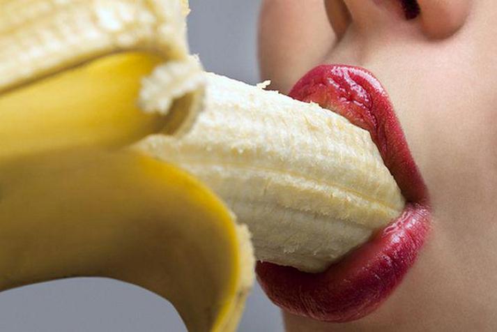 Bananowa Tamara obciągnie teraz